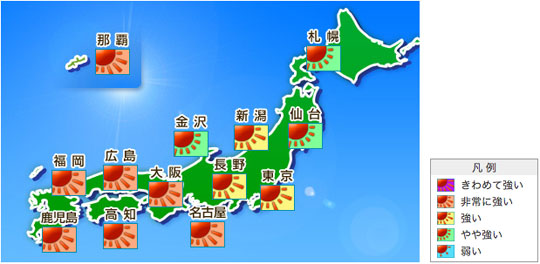 Japanese Weather Forecast Www Imagessure Com