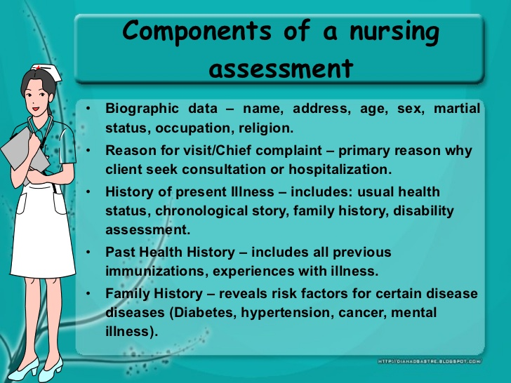 Admitting Patients-Career Paths-Nursing: text, images, music